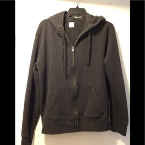 Gap hoodie - medium black